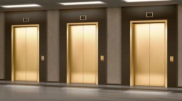 آسانسور خوب